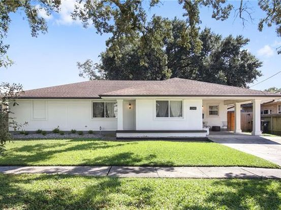 Photo of 1346 CRESCENT Drive New Orleans, LA 70122