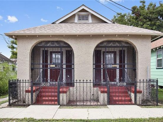 Photo of 3016 REPUBLIC Street New Orleans, LA 70119
