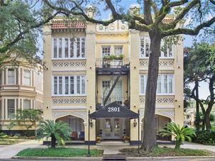 2801 ST CHARLES Avenue #106 New Orleans, LA 70115 - Image 2