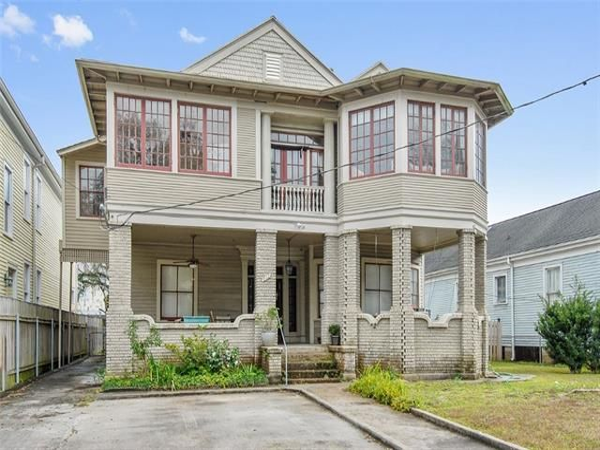 717 NASHVILLE AVENUE Street #2 New Orleans, LA 70115 - Image