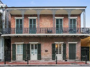 1027 CHARTRES Street B New Orleans, LA 70116 - Image 1