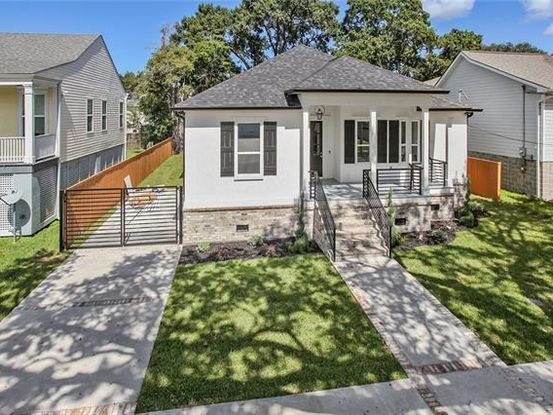 Photo of 1455 GRANADA Street New Orleans, LA 70122