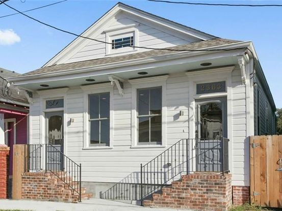 Photo of 2363 N VILLERE Street New Orleans, LA 70117