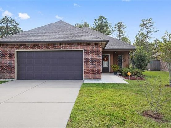 Photo of 740 BRANCH CROSSING Drive Covington, LA 70435