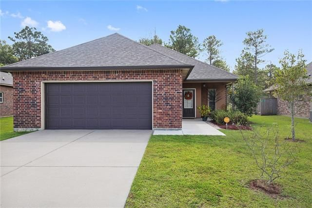 740 BRANCH CROSSING Drive Covington, LA 70435 - Image