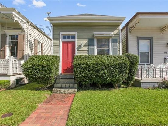 Photo of 5827 TCHOUPITOULAS Street New Orleans, LA 70115