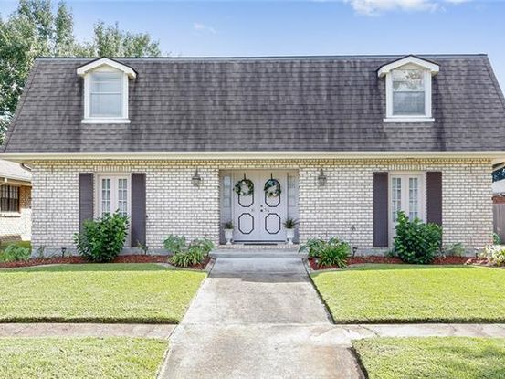 Photo of 4156 BORDEAUX Drive Kenner, LA 70065