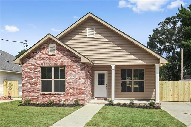 2114 10TH Street Kenner, LA 70062 - Image