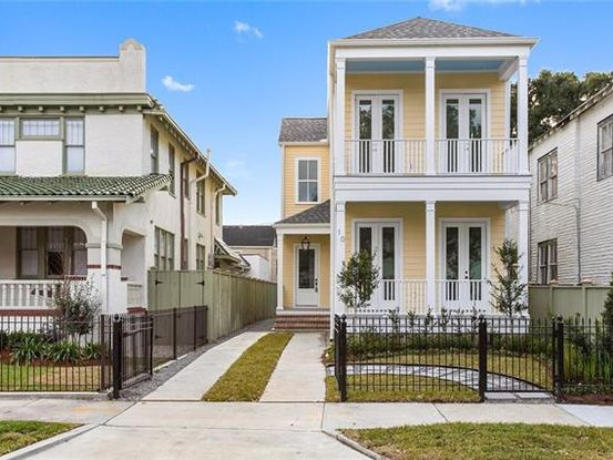 Photo of 10 FONTAINEBLEAU Drive New Orleans, LA 70125