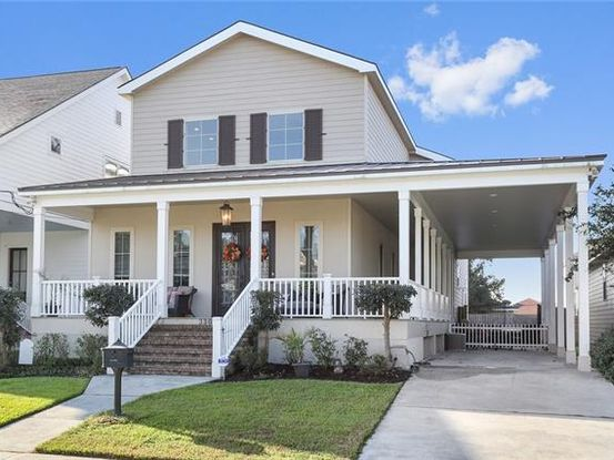 Photo of 330 40TH Street New Orleans, LA 70124