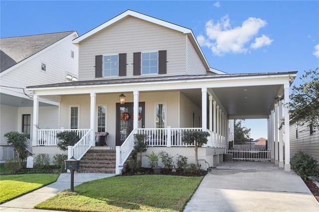 330 40TH Street New Orleans, LA 70124 - Image