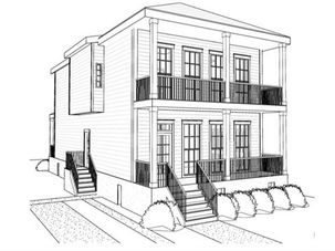 2722 UPPERLINE Street New Orleans, LA 70115 - Image 2