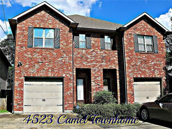 Photo of 4523 CAMEL Street Metairie, LA 70001