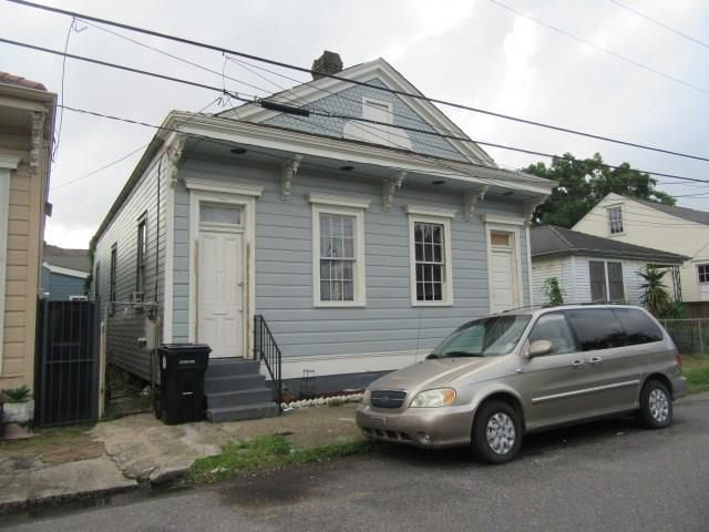 704 9TH Street New Orleans, LA 70115 - Image
