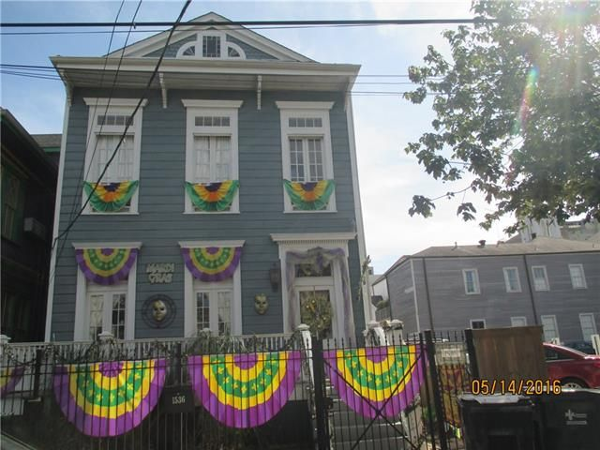 1536 ST MARY Street C New Orleans, LA 70130 - Image