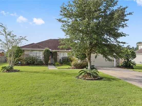 Photo of 216 N SILVER MAPLE Drive Slidell, LA 70458