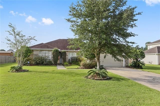 216 N SILVER MAPLE Drive Slidell, LA 70458 - Image