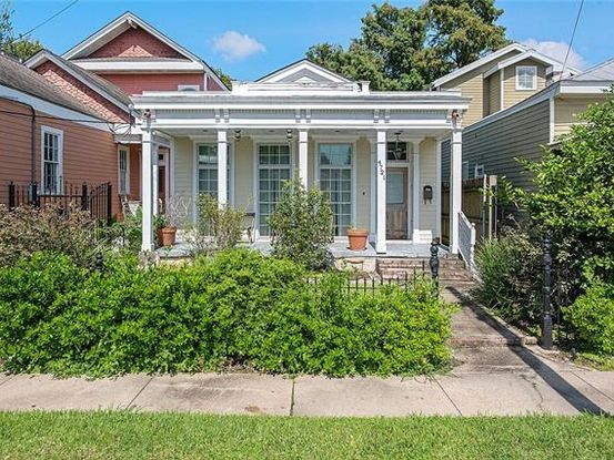 Photo of 4721 CAMP Street New Orleans, LA 70115