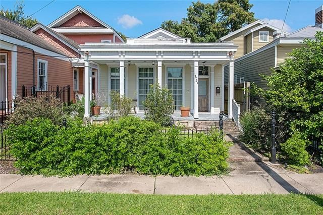 4721 CAMP Street New Orleans, LA 70115 - Image