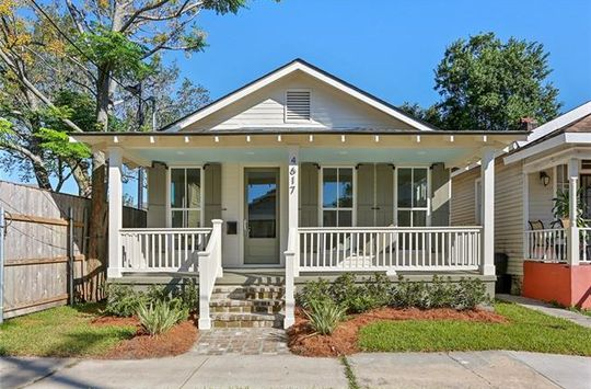 4617 WILLOW Street New Orleans, LA 70115 - Image 10