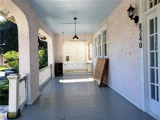 Photo of 8240 HICKORY Street New Orleans, LA 70118