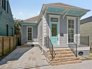 1505 MARAIS Street New Orleans, LA 70116 - Image 1
