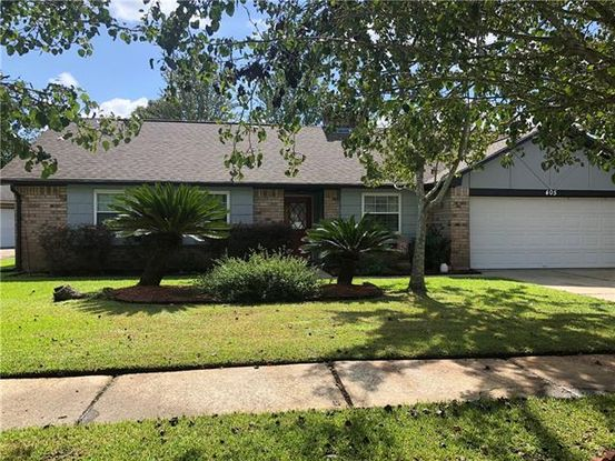 Photo of 405 PINE FOREST Drive Slidell, LA 70458