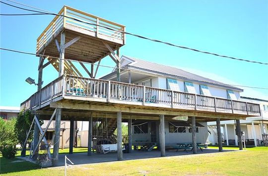 130 RASPBERRY Lane Grand Isle, LA 70358 - Image 1