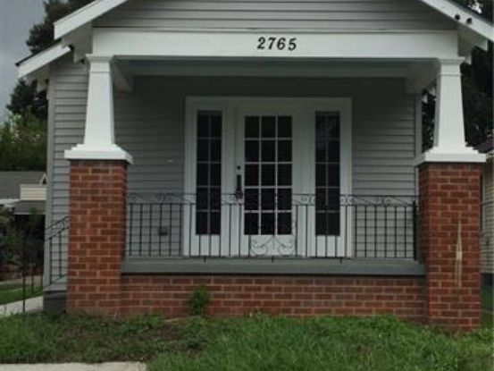 Photo of 2765 JASMINE Street New Orleans, LA 70122