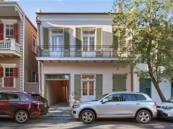 Photo of 916 GOVERNOR NICHOLLS Street New Orleans, LA 70116