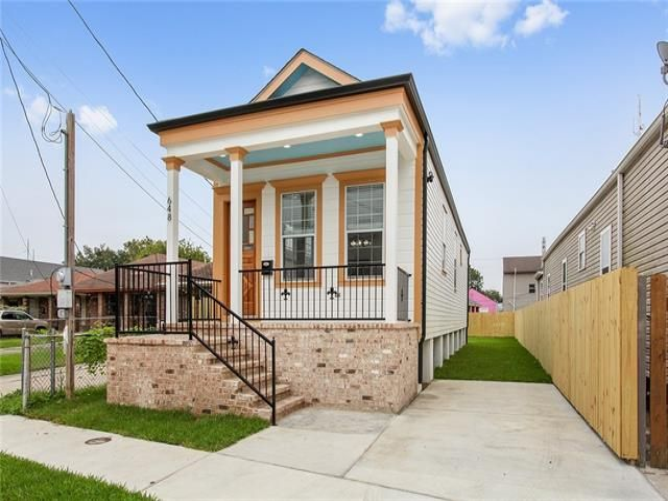 648 S GAYOSO Street New Orleans, LA 70119 - Image