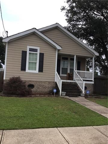 4945 CONGRESS Drive New Orleans, LA 70126 - Image