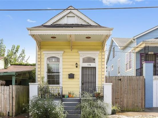 Photo of 1126 N JOHNSON Street New Orleans, LA 70116