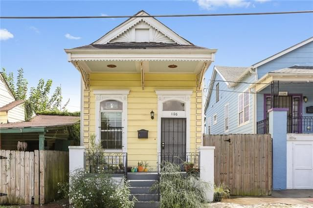 1126 N JOHNSON Street New Orleans, LA 70116 - Image