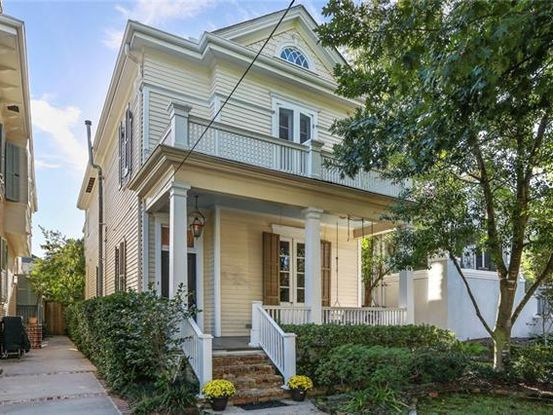 Photo of 1209 NASHVILLE Avenue New Orleans, LA 70115