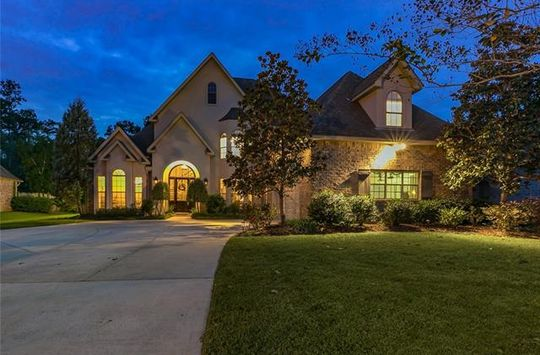 235 MORNINGSIDE Drive Mandeville, LA 70471 - Image 1