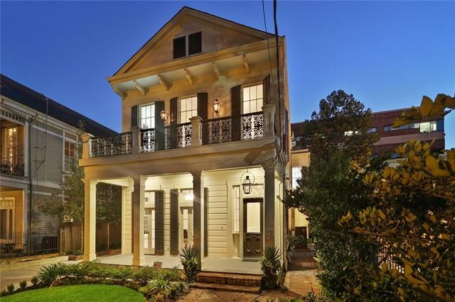 1450 LOUISIANA Avenue New Orleans, LA 70115 - Image
