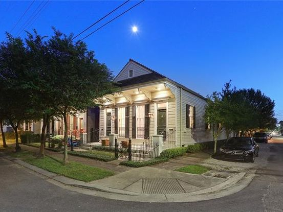 Photo of 4836 CHESTNUT Street New Orleans, LA 70115