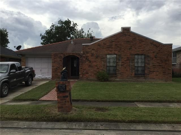 7553 BRIARHEATH Drive New Orleans, LA 70128 - Image