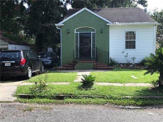 Photo of 263 LOWERLINE Street New Orleans, LA 70118