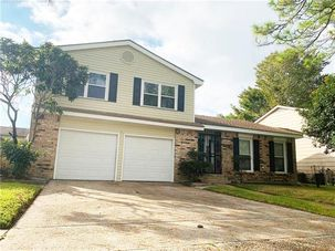 3821 GREENBRIAR Lane Harvey, LA 70058 - Image 1