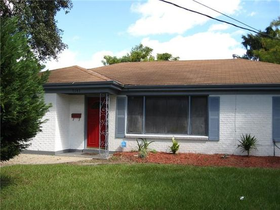 Photo of 7147 FOCH Road New Orleans, LA 70126
