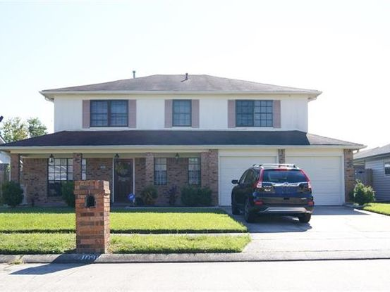 Photo of 10910 WILLOWBRAE Drive New Orleans, LA 70127