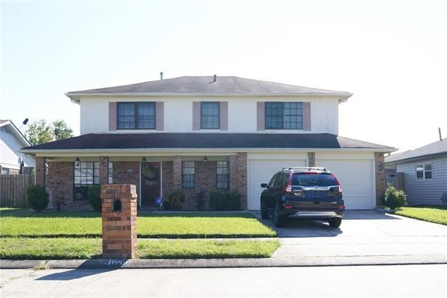 10910 WILLOWBRAE Drive New Orleans, LA 70127 - Image