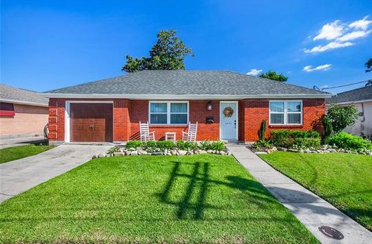 1433 POINSETTA Drive Metairie, LA 70005 - Image 10