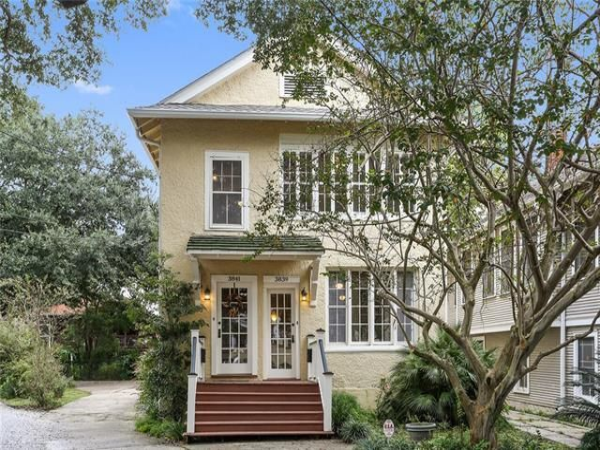 3839 JENA Street New Orleans, LA 70125 - Image