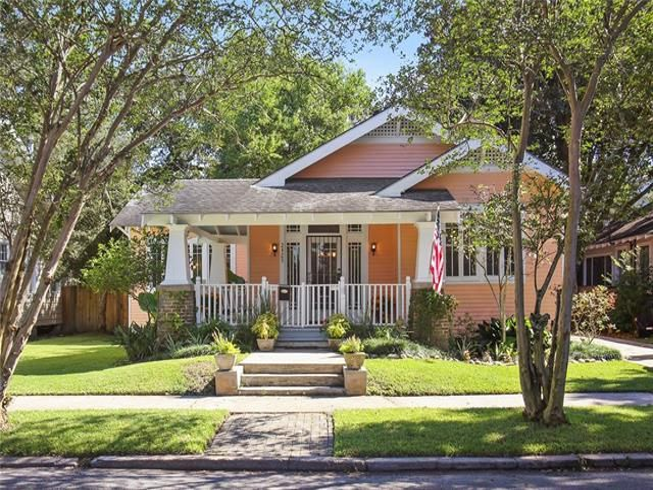 2425 AUDUBON Street New Orleans, LA 70125 - Image