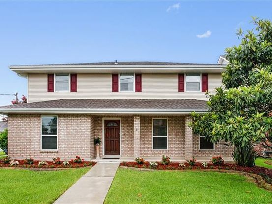 Photo of 4700 PERRY Drive Metairie, LA 70006
