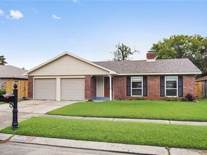 4024 N WINDMERE Street Harvey, LA 70058 - Image 1