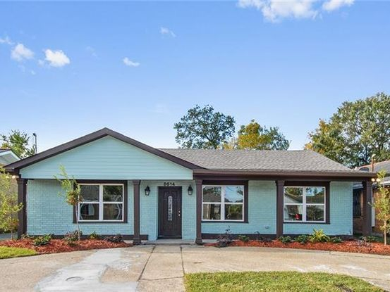 Photo of 8614 PALM Street New Orleans, LA 70118